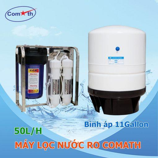 Máy lọc nước RO 50L 1
