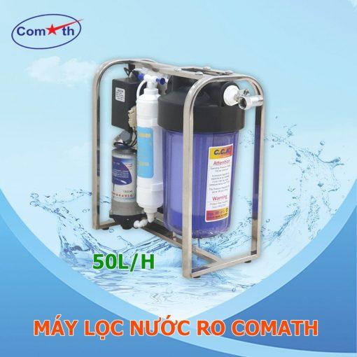 Máy lọc nước RO 50L 6