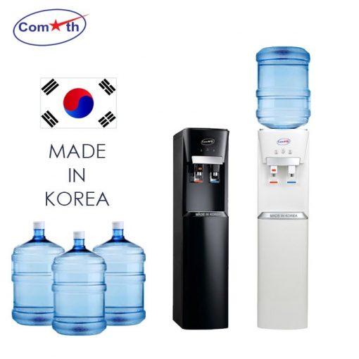cây úp bình nóng lạnh Hàn Quốc HB 630 1