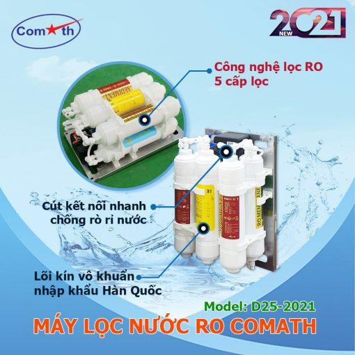 May loc nuoc RO Comath D25 2021 4 min